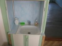 Кабинет 1 кл (горячая и холодная вода)