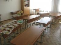 Школьная мебель - ФГОС