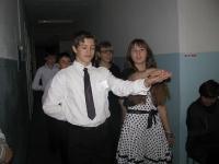 Школьная жизнь 2011-2012 уч.год