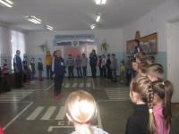 Школьная жизнь 2012-2013 уч.год
