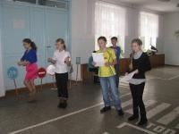 Школьная жизнь 2014-2015 уч.год