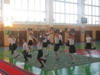 Торжественное открытие спортзала_11