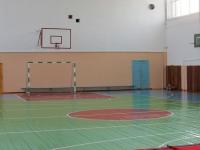 Торжественное открытие спортзала_1
