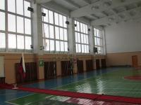 Торжественное открытие спортзала_2