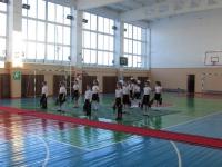 Торжественное открытие спортзала_4