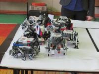 V краевая олимпиада по робототехнике_6