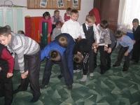 Посвящение учащихся 1 класса в организацию «Чудоград»._5