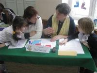 Районный семинар учителей начальных классов