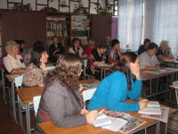Школьная жизнь 2013-2014 уч.год