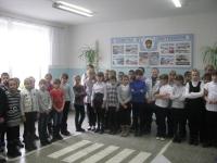 Посвящение в организацию «Чудоград»._2