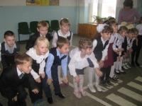 Посвящение в организацию «Чудоград»._6