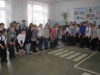 Посвящение в организацию «Чудоград»._8
