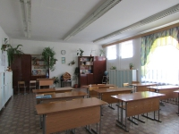 Кабинет начальных классов (Шенфельд Л.А.)_1